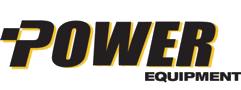 Power Equipment Logo