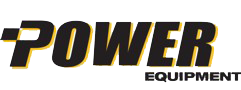 Power Equipment Logo