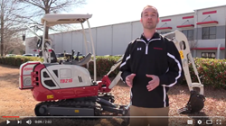 Heavy Equipment Operating Videos by Power Equipment Company